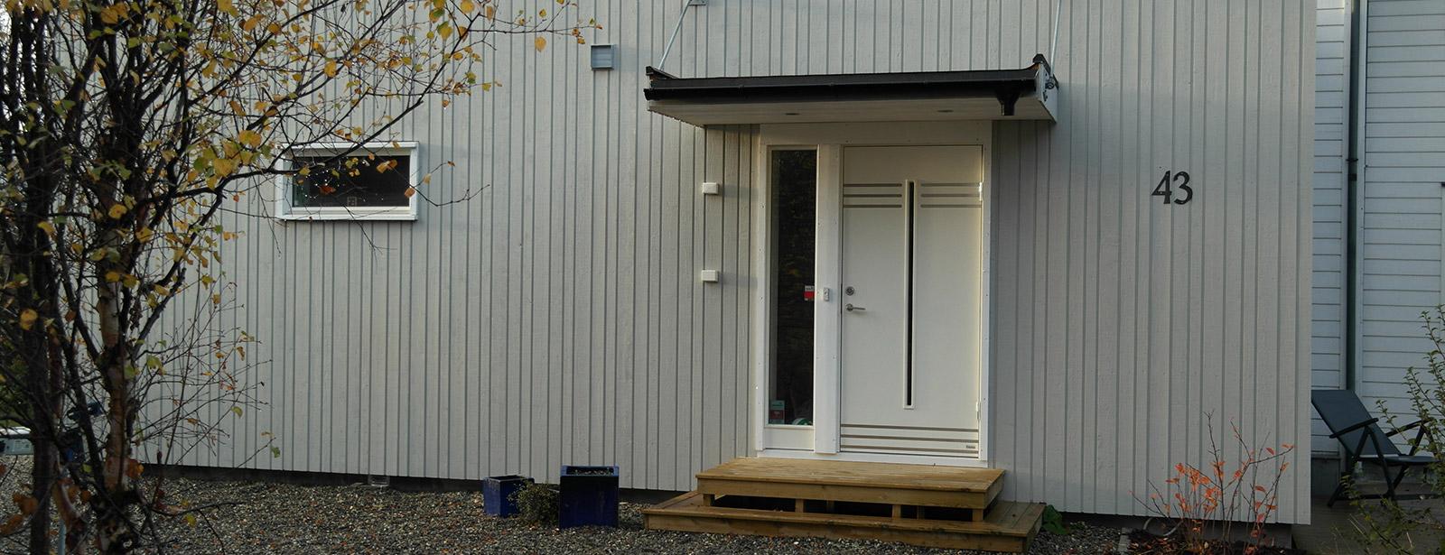 påbygg i Trondheim